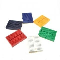 Quality Breadboard 170 Tie-points for sale