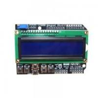 Wholesale LCD 1602 Keypad Shield LCD 1602 for Arduino Duemilanove UNO MEGA2560 MEGA1280 from china suppliers