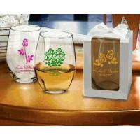 Wholesale Gift Box for 15oz or 17oz Stemless Wine Glass (Set of 10) from china suppliers
