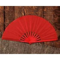 Wholesale Plain Kung Fu Fans from china suppliers