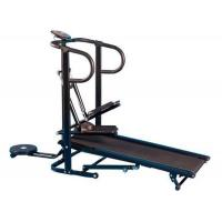 Wholesale Item Number: MX1751 3 in 1 Manual Treadmill from china suppliers