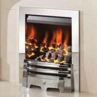 Wholesale Crystal Fires Gem Gas Fire from china suppliers