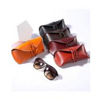 Wholesale Man Sunglass Bag from china suppliers