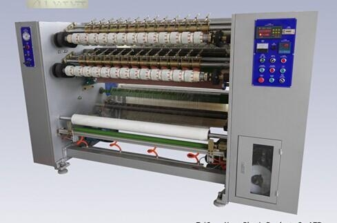 Quality Packaging Machinery 211 Ultra-transparent Slitting Machine for sale