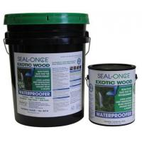 Wholesale Waterproofers - Exotic Wood Sealer from china suppliers