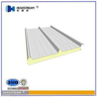 Wholesale pu sandwich panel from china suppliers