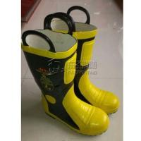 Wholesale Fire fighting boots from china suppliers