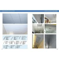 Wholesale lay-in ceiling from china suppliers