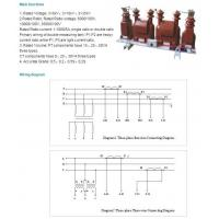 Wholesale TRANSFORMER JLSZ-6、10、35W Outdoor dry-type combined transformer from china suppliers