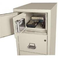 Wholesale Hidden Safe in a File FireKing 2-2131-C SF Safe in a File Cabinet, Vertical Fireproof File from china suppliers