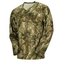 huntingcamoLong Sleeve Camouflage T-Shirt