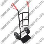 Wholesale HT1830-1 Hand Trolley with Foldable Toe Plate from china suppliers