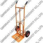 Wholesale HT1827 Hand Trolley with Foldable Toe Plate from china suppliers