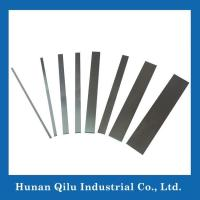 Wholesale 1.2379 Good quality Ground Flat Stock from china suppliers