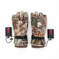 Wholesale 7.4VHeated hunting Gloves from china suppliers
