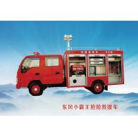 Wholesale Dongfeng bully rescue car from china suppliers