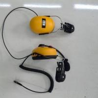 Buy cheap Safety helmet intercom headset accessories from wholesalers