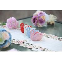 Buy cheap porcelain box, jewel box, candy box,Swan from wholesalers