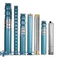 QJ Submersible electric pump for well (deep well pump)