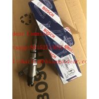 Wholesale Dongfeng cummins diesel engine BOSCH fuel injector 0445120153 for kamaz from china suppliers