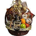 China Bereavement Gift Basket on sale