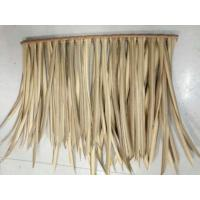 Wholesale Artificial plastic synthetic thatch roofing tile from china suppliers