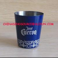 Wholesale Painted Printed Shot Glass from china suppliers