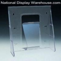 Wholesale 55501BI Stand Tall Wall Mount Magazine Holder from china suppliers