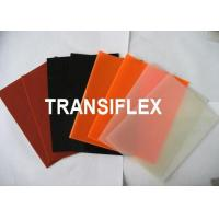 Wholesale Rubber Sheets Silicone rubber sheet from china suppliers