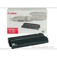 China Canon Cartridge A30(A-30) Original Black Laser Printer Toner Cartridge on sale