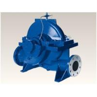 HSH DOUBLE-SUCTION CENTRIFUGAL PUMP