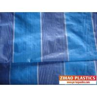 Wholesale pe tarpaulin covers blue heavy duty tarpaulins waterproof ground sheet cover from china suppliers