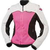 Wholesale Fly Racing - Flux Air Mesh Karting Jacket - Ladies from china suppliers