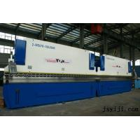 Wholesale Dual-computer linkage numerical control for electro-hydraulic servo bending machine from china suppliers