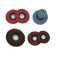 Wholesale Type27 7Inchx7/8 Flexible Flap Disc,Resin Fiber Discs Manufacturer Flap Disc from china suppliers