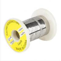 Resistance Wire Nickel Chrome Heating Tape