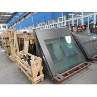 Body Parts Products Fixed Window Glass