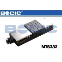 Wholesale MTS330/340 series motorized translation stages from china suppliers