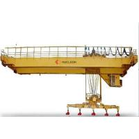 Wholesale QC Electromagnetic Overhead Crane from china suppliers