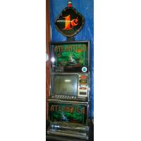 Buy cheap SLOT MACHINES ATLANTICA from wholesalers