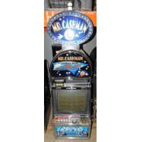 Buy cheap SLOT MACHINES ARCTIC WINS / MR. CASHMAN from wholesalers