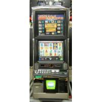 Buy cheap SLOT MACHINES 100 WOLVES from wholesalers