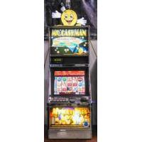Buy cheap SLOT MACHINES AFRICAN DUSK / MR CASHMAN from wholesalers