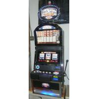 Buy cheap SLOT MACHINES BLACK & WHITE SEVENS from wholesalers