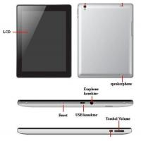 Buy cheap Tablet PC factory, phone, bluetooth hd 9.7 inch tablet PC Nombers: from wholesalers