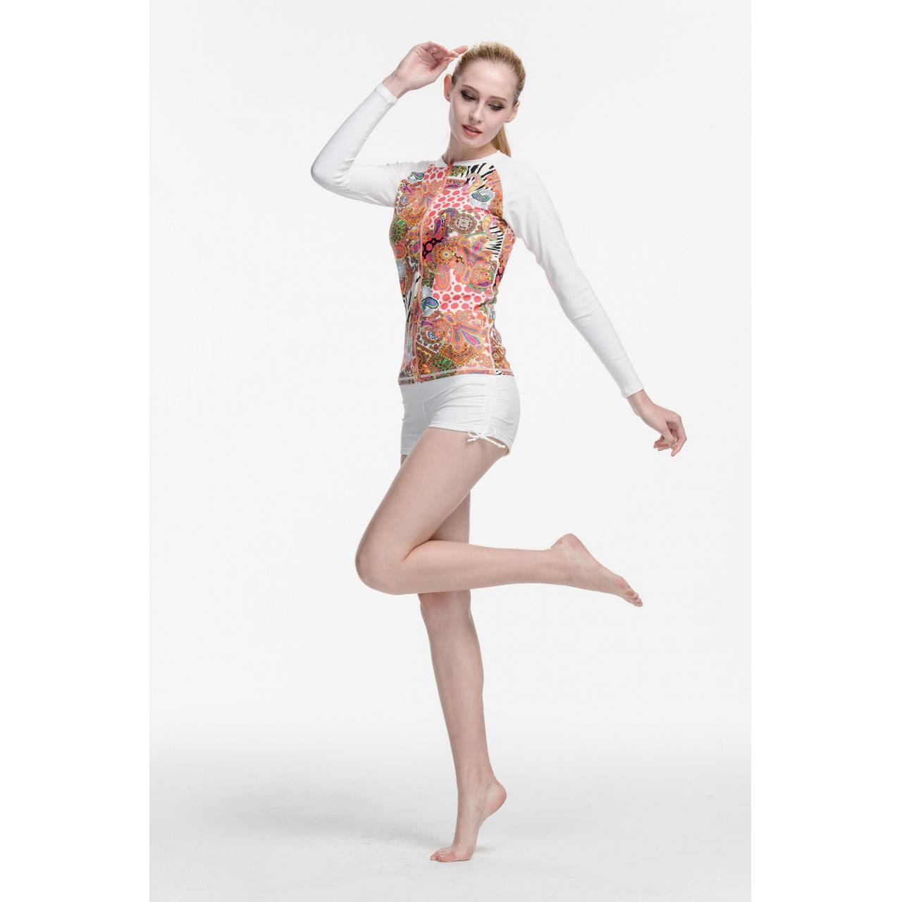 Wholesale fashionable women's sex swimming wear wetsuit from china suppliers