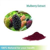 Wholesale 100% Pure Mulberry Leaf Extract Sodium Copper Chlorophyllin 98% from china suppliers