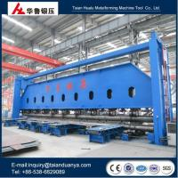 Wholesale 8.8 WE11Ship rolling machine from china suppliers