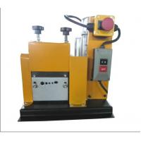 Wholesale Wire cutting and stripping machine LF-05 Scrap wire stripping machine from china suppliers