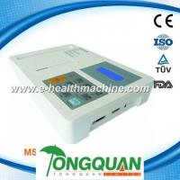 China three channel interpretive ecg machines MSLEC13-R on sale